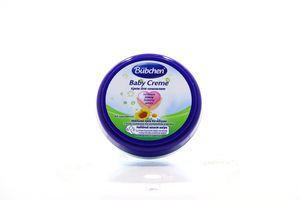 Крем для детей под подгузник с маслом подсолнечника и экстрактом ромашки Bubchen 20мл