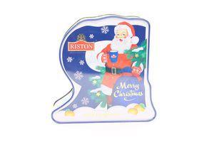 Чай Riston Щасливе Різдво ж/б 100г