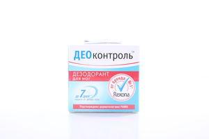 Крем д/ног Део-контроль 30г