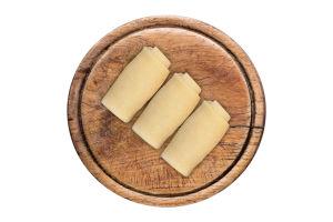 Млинці з сиром та родзинками заморожені Еліка кг