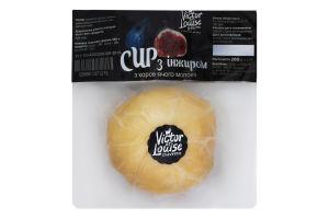 Сир 40% з інжиром Victor et Louise кг