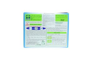 L'arbre Vert таблетки для миття посуду в ПММ 30шт