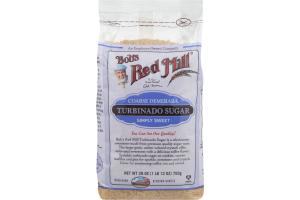 Bob's Red Mill Coarse Demerara Turbinado Sugar