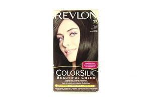Краска для волос Beautiful Color ColorSilk №33 Revlon