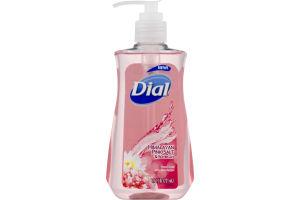 Dial Himalayan Pink Salt & Water Lily Hand Soap