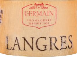 Сыр 50% Langres Germain к/у 180г
