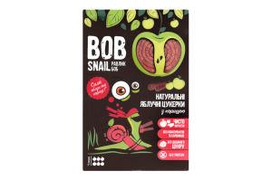 Цукерки яблучні з корицею Bob Snail к/у 60г