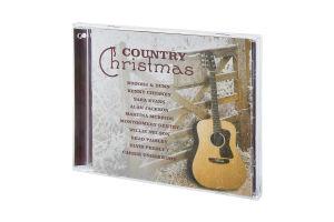 Country Christmas CD