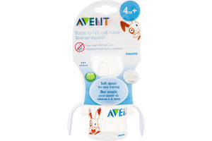 Philips Avent Cup Trainer - 4m+