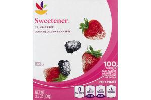 Ahold Sweetener - 100 CT