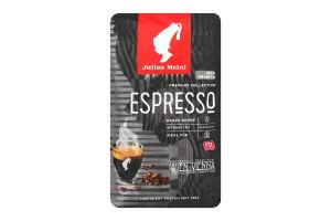 Кава смажена в зернах Espresso Julius Meinl м/у 500г