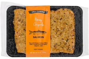 Sea Cuisine Salmon Honey Chipotle
