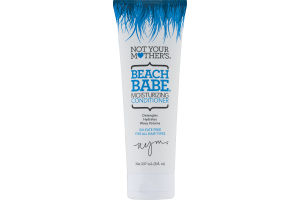 Not Your Mother's Beach Babe Moisturizing Conditioner