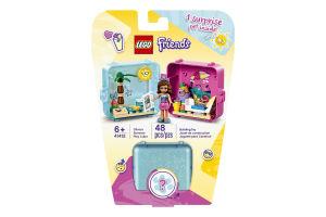 Конструктор для детей от 6лет №41412 Friends Lego 1шт