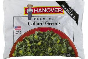 Hanover Premium Collard Greens