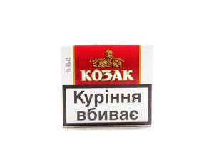 Сигареты Козак б/фильтра