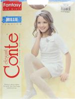 CONTE-KIDS Fantasy колготи дитячі Millie р.104-110 natural