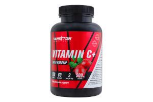 Добавка диетическая Витамин С комплекс с шиповником Vansiton 150шт