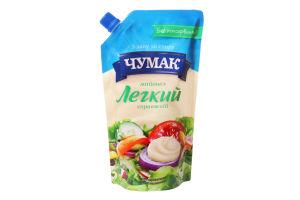 Майонез Чумак Легкий 30% 350г х12