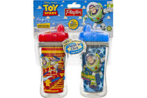 Playtex Disney Toy Story The Insulator Stage 3 Cups - 2 CT