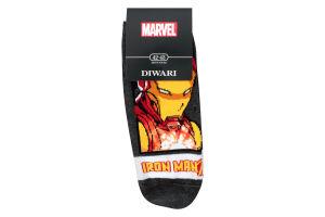 Шкарпетки Diwari чоловічі 17C-141CПМ 42-43