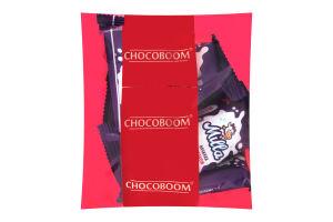 Конфеты с арахисом Milla мини плитка ChocoBoom м/у 0.16кг