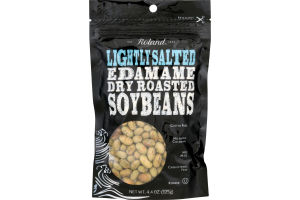 Roland Lightly Salted Dry Roasted Edamame Soy Beans