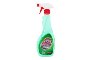 Средство для мытья окон и поверхностей Свежесть хвои Snow 500мл