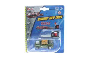 Іграшка Maisto транспортна 15101