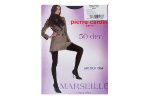 Колготки жіночі Pierre Сardin Marseille 50den 4 caffe
