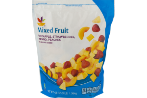 Ahold Mixed Fruit