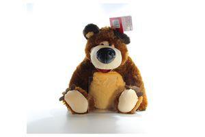 Игрушка мягкая Медведь Габи Fancy