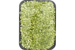 Supreme Cuts Broccoli Rice