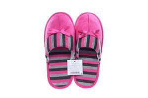 Тапочки комнатные женские SKY №124055 38-39 розовые
