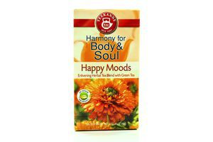 Чай Happy Moods Teekanne 20*3г 60г