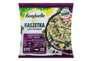 Суміш овочева з кус-кусом і сочевицею заморожена Bonduelle м/у 350г