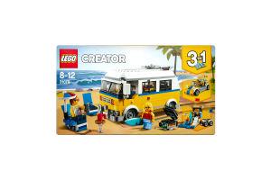 LEGO® Creator Фургон серферов 31079