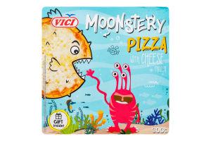 Пицца замороженная с сыром Моцарелла Moonstery Vici к/у 300г