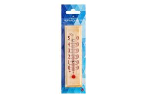 Термометр кімнатний №Д1-2 Стеклоприбор 1шт