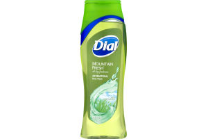 Dial Mountain Fresh Body Wash