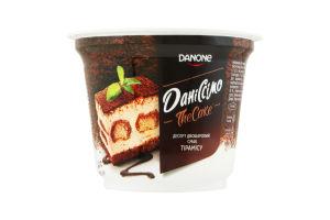 Десерт 6% двухслойный Тирамису Даніссімо ст 230г