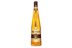 Алкогольний Напій Metaxa Honey Shot 30% 0.7л х3