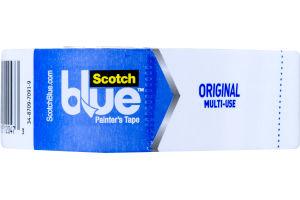 Scotch Blue Painter's Tape Original Multi-Use
