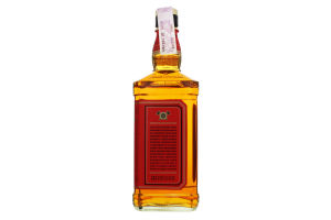 Ликер 0.7л 35% Jack Daniel's Tennessee Fire бут
