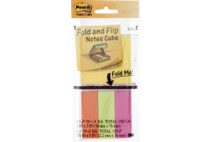 Post-it Notes Cube - 150 CT