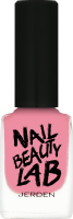 Лак для ногтей Jerden Nail Beauty Lab №55