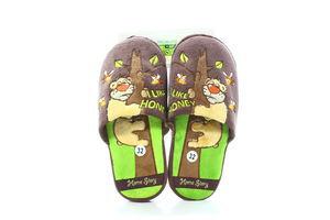 Взуття домашнє Home Story 32 HB-:A1-14853W