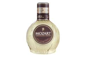Ликер Mozart Chocolate Cream