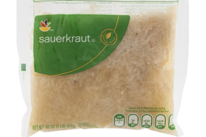 Ahold Sauerkraut