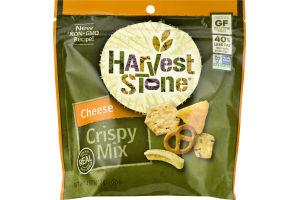Harvest Stone Crispy Mix Cheese